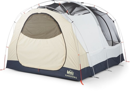 6 person Tent Families REI stores