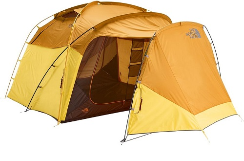 The North Face Family Camping Tents