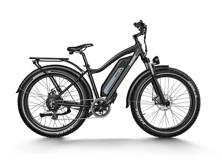 Himiway Electric Fat Bike Cruiser