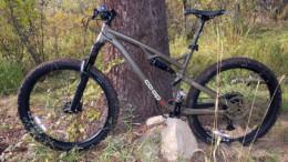 REI Co-Op DRT 3.2 Mountain Bike