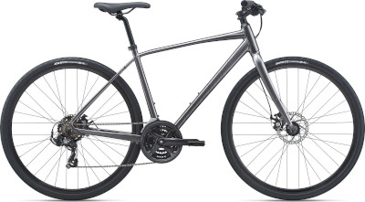giant escape 3 disc hybrid bike