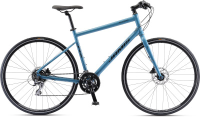 jamis allegro a2 hybrid bike