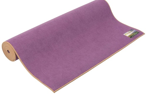 Two In One Yoga Mat