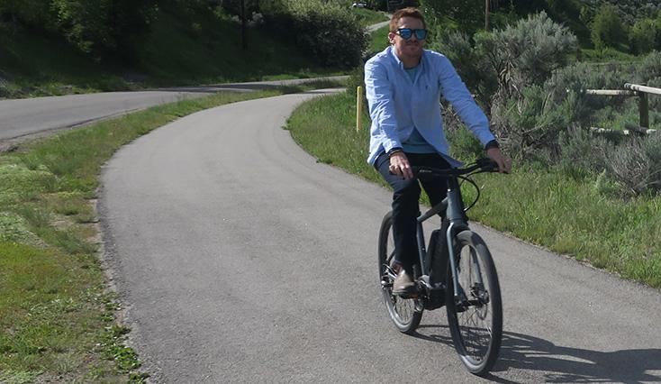 Batch Bicycles E-Bike