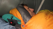 Best Sleeping Bag Pillows for Car Camping and Backpacking