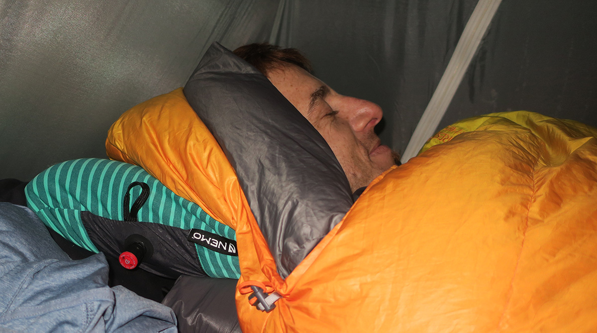The 10 Best Camping & Backpacking Pillows of 2021