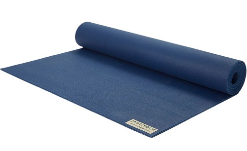Jade Fusion Mat for Yoga