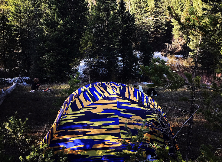 Kelty Ranger Doug 2 Person Tent Review