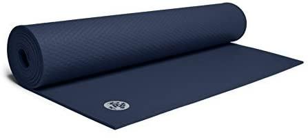 Manduka Dark Yoga Mat
