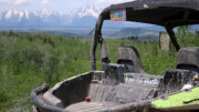 Jackson Wyoming ATV