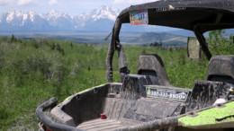 Jackson Wyoming ATV