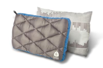 Sierra Designs Dridown camp pillow