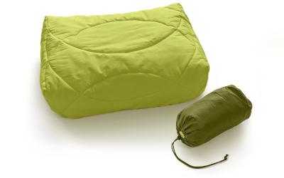 Zenbivy camp pillow