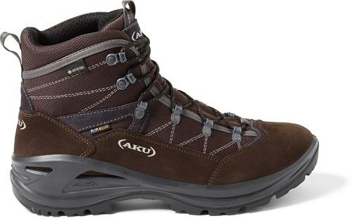 AKU Cimon GTX Mid Hiking Boots - Men's