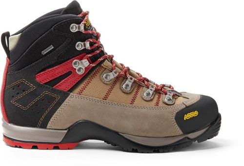Asolo Refugitive GTX Hiking Boots for Men