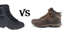 Mens Hiking Boot Roundup 2020