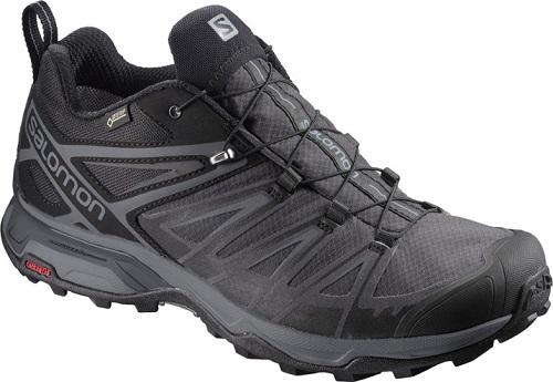 Salomon X Ultra 3 Low GTX Hiking Shoes - Men's 2021 / Running