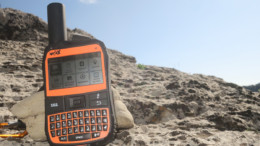 SpotX Review Satellite GPS Messanger