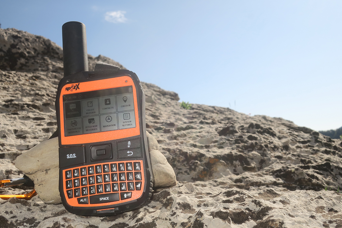 SPOT X: Review: A Small, Powerful Satellite Communicator (at a Price)
