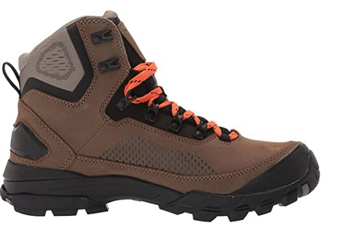 Vasque Hiking Boots for Men, Brown