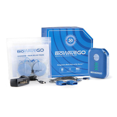 biowavego muscle pain relief