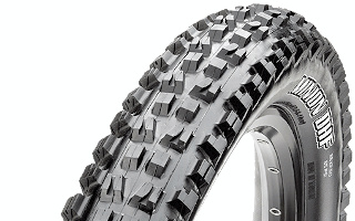 maxxis minion dhf tire