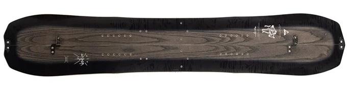 2021 Arbor Splitboard