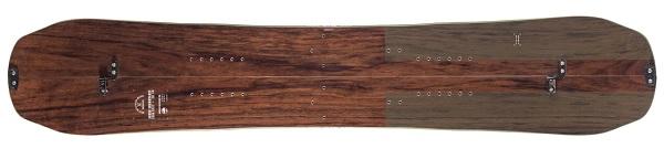 Arbor Camber Splitboard - Coda