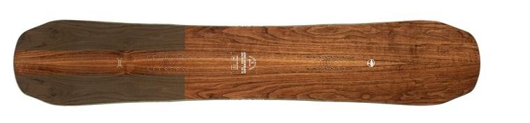 Arbor Coda 2021 Rocker Splitboard