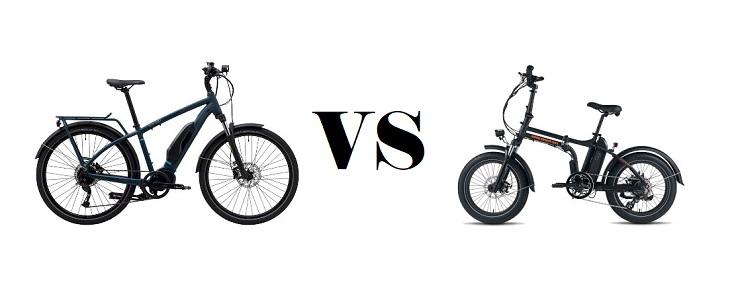 2020 E-Bikes