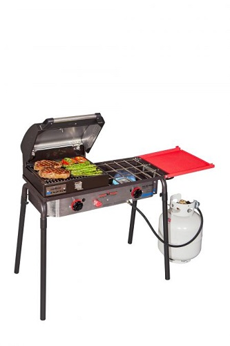 Campsite Cooking Stove