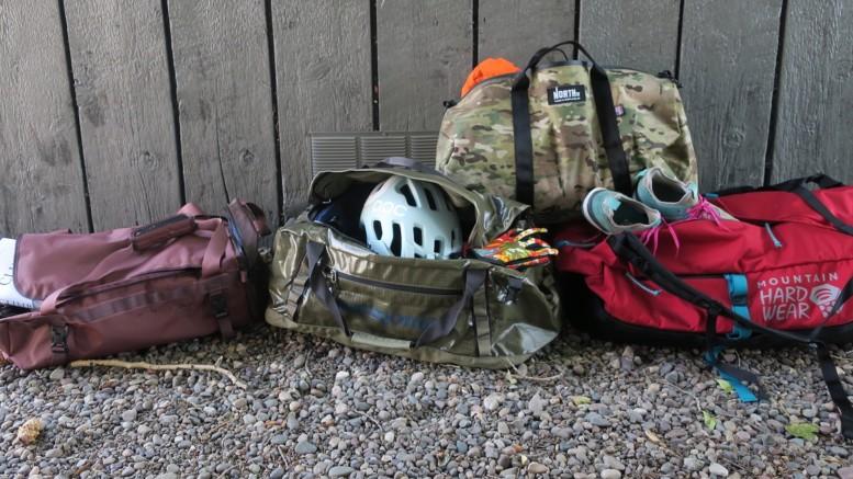 Best Duffel Bags for Outdoor Gear