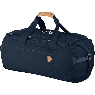 Fjallraven Duffel Bag