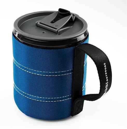 Backpacking Lightweight Coffee Mug