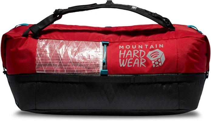 75L Duffel Bag from Mountain Hardwear