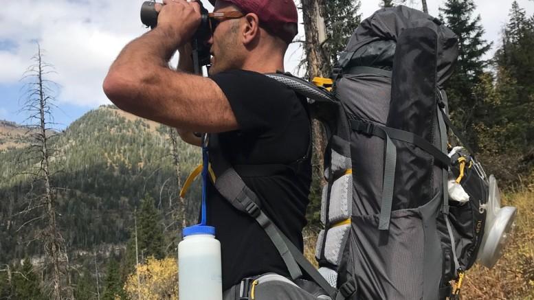 Mountainsmith Apex 60 Review