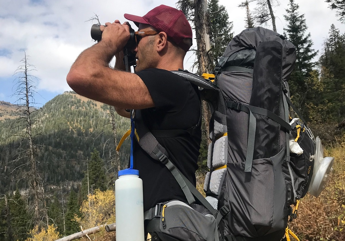 Mountainsmith Apex 60L Backpack Review
