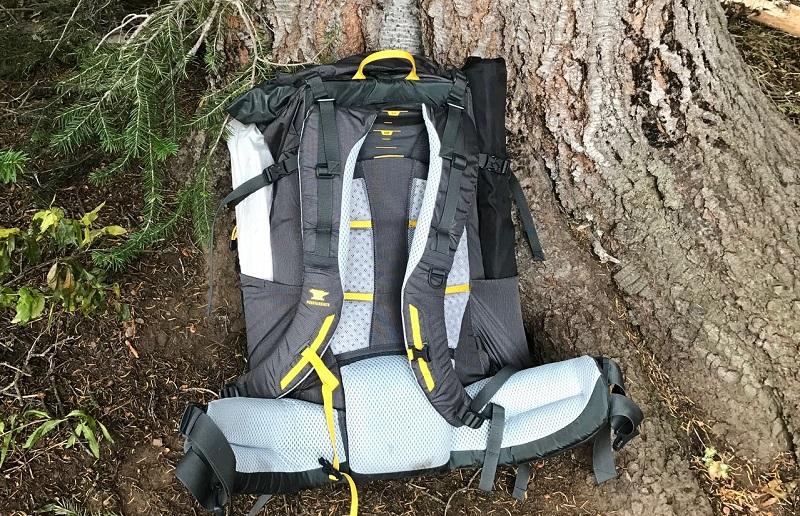 Backpacking Waistbelt