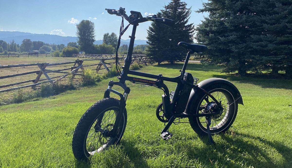 Rad Power Bikes RadMini 4 Review