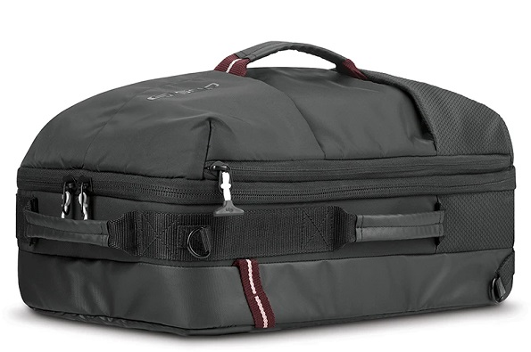 Solo New York Backpack Duffel