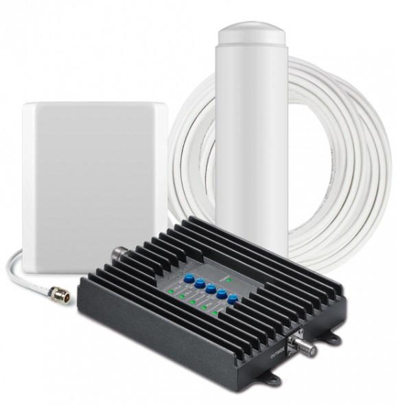 SureCall Home Cell Phone Booster