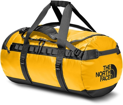 The North Face Duffel Bag 71L