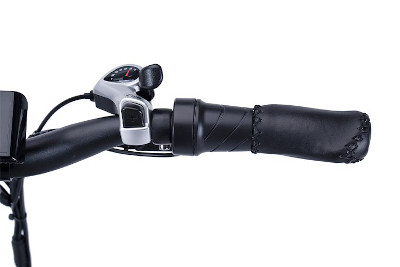 RadMini 4 throttle