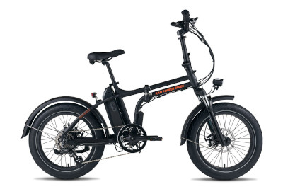 Rad Power Bikes Radmini 4