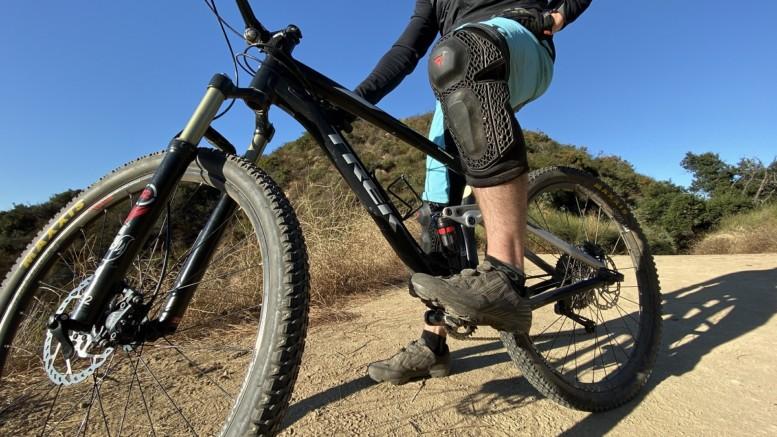 Bike Knee Pads Dainese Enduro 2 2 Pads