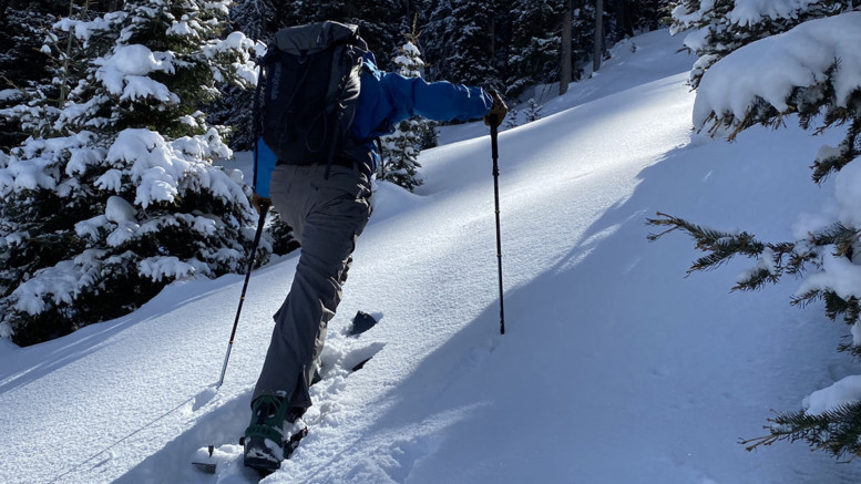 Splitboarding Boots make all the difference going uphill