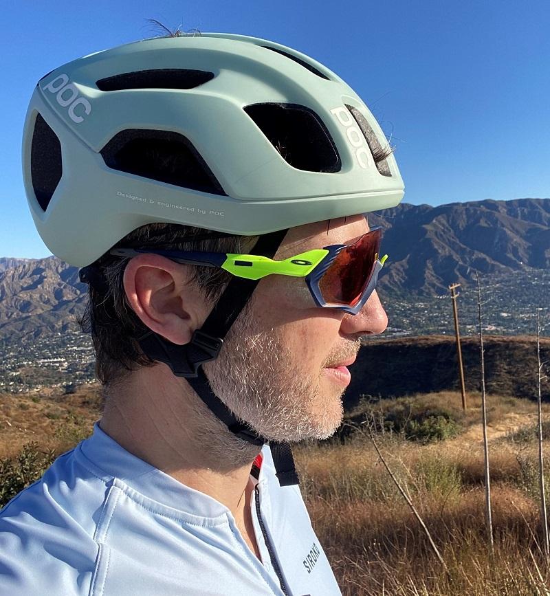 POC Helmet Review