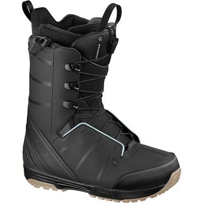 Salomon Snowboard Boot for Splitboading