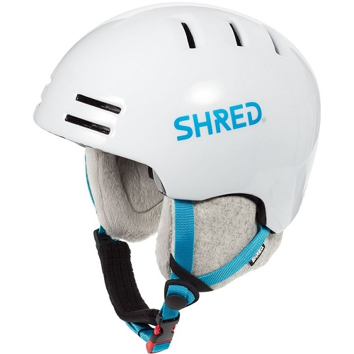 SHred ski helmet