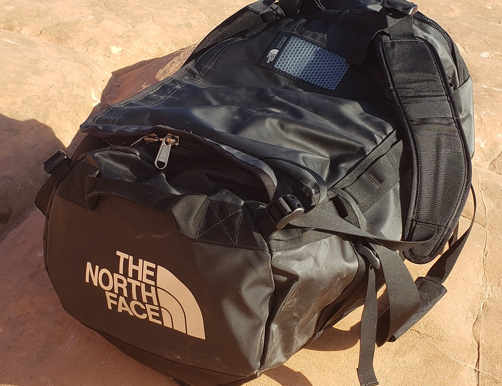 The North Face Base Camp Duffel Bag Review